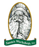 Santa's Workshop Inc